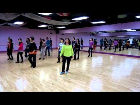 Rob Fowler Line Dance Dance