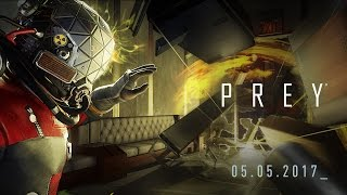 Prey - 'Neuromod Research Division' Trailer