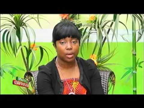 Matin d Afrique _ 12 Novembre 2015 _ Ruth
