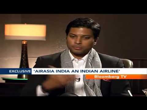 "In Business- ""No True Low Cost Carriers In India"""
