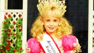 What DNA Found In JonBenet Ramsey's Underwear Revealed -- But The Public Didn't Know