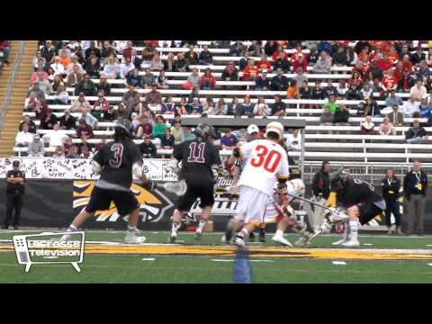 #1 Ranked High School Team in the Nation Boys Latin vs. Calvert Hall_5_15_13