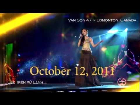 Van Son 47 DVD in Edmonton, Canada