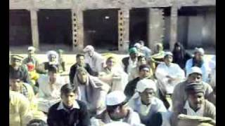 Qari Muhammad Yaqoob Naqshbandi Naat ( marhoom ) Kalam Main Mureed Han Ali da part 1.flv