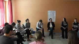 Резонансное консультирование. Часть 3