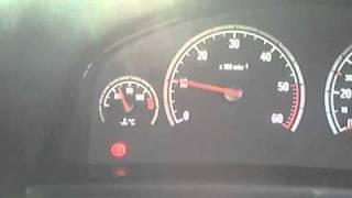 Wibracje Silnika Opel Vectra C 1.9 Cdti