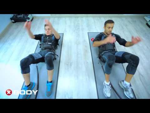 Xbody Azerbaijan Official - Abdul Əliyev, Elbəy Əzizov