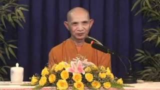 Hành Giả Niệm Phật & Chướng Duyên