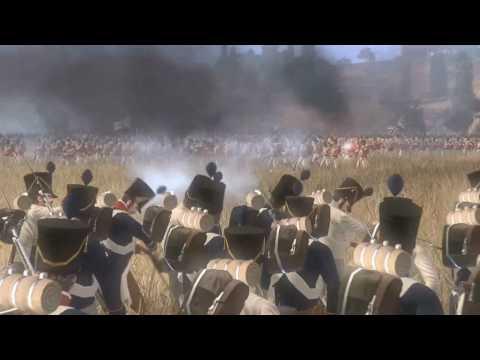 Peninsular Campaign - битва за Испанию!