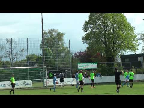 FC Elmshorn - Altona 93 (Oberliga Hamburg) - Spielszenen | ELBKICK.TV