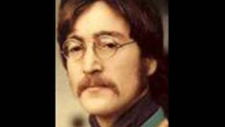 GOD JOHN LENNON LYRICS