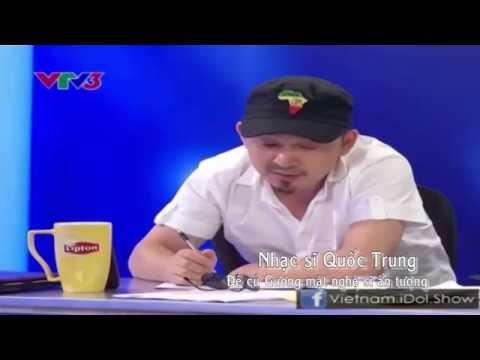 Quốc Trung - Gương Mặt Nghệ Sĩ - Ấn Tượng VTV