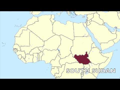 South Sudan Civil War Summary