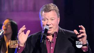 William Shatner: Fuck You by Cee Lo Green