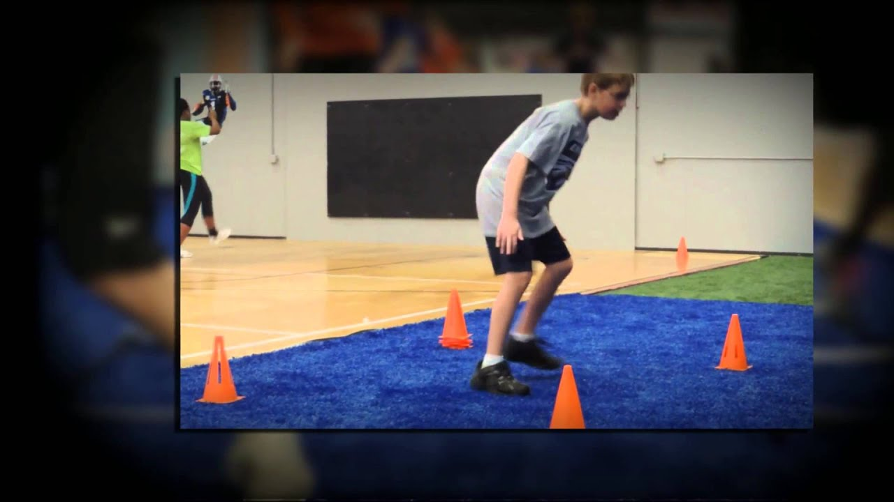 Aep Youth Athletic Development Program Gwinnett Sports
