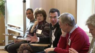 Group discussion: Afternoon, with summary and reflections by Susan E. Alcock and John F. Cherry