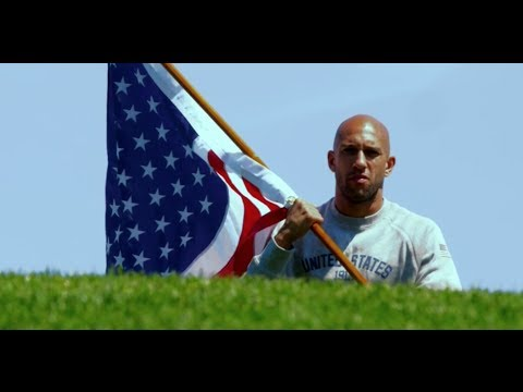 US World Cup Promo -