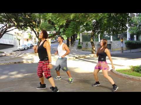 Dance with Gi - Mara | Oye - using mobile? go to: gisellekhoury.zumba.com