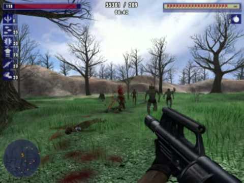 """Обзор игры """"Deadhunt. Охотник на нежить"""" от ASH2"""