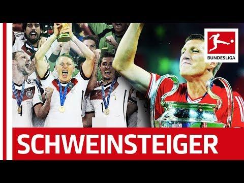 Bastian Schweinsteiger - Made in Bundesliga