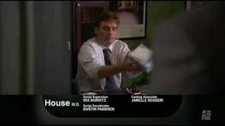 Promo for House M.D. S05E11 Joy to the World view on youtube.com tube online.
