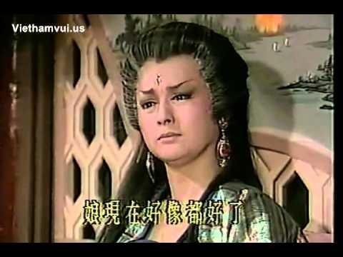 Thái Bình công chúa tập 12 (Phan Nghinh Tử).