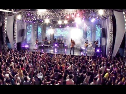 Te Escolhi - Mylla Karvalho DVD 2014【Calypso Gospel】HD