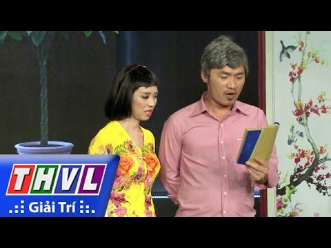 THVL |  Danh hài đất Việt - Tập 46: Hổ phụ dạy hổ tử - Thu Trang, Tiến Luật, Lê Hoàng...