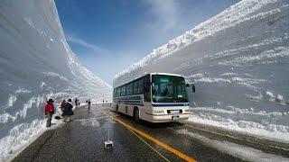 Myslíte si, že je u vás veľa snehu?