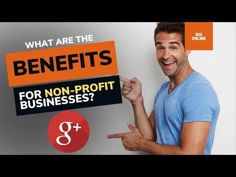 Free Google Resources for Non Profits