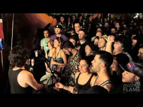 Future of Music Showcase Montage (SXSW 2013)