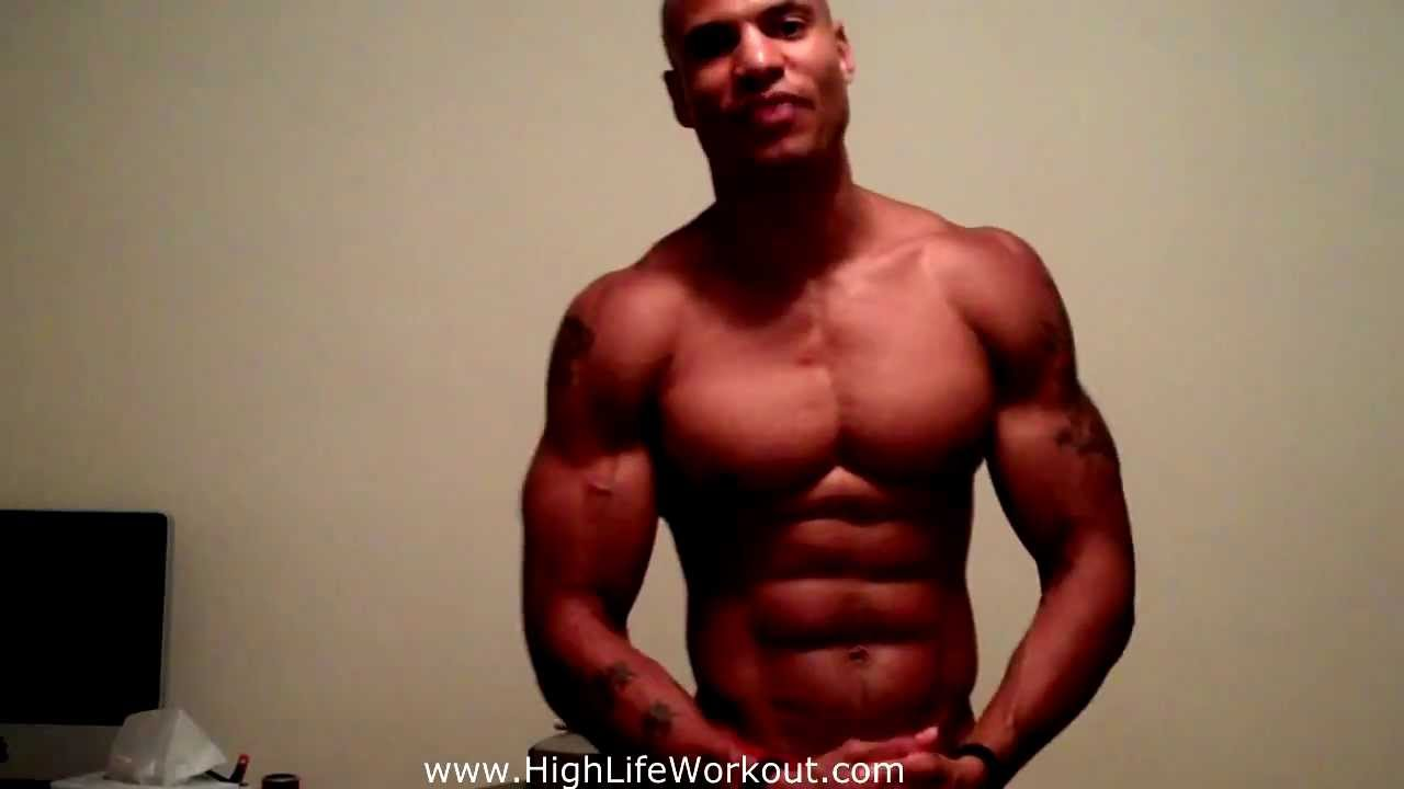 "How to Burn Fat Without Losing Muscle ""HIIT Cardio vs SLOW ..."