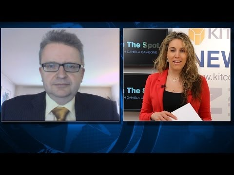 Gold Can Rise Despite Manipulation: Gold Cartel Author   Kitco News