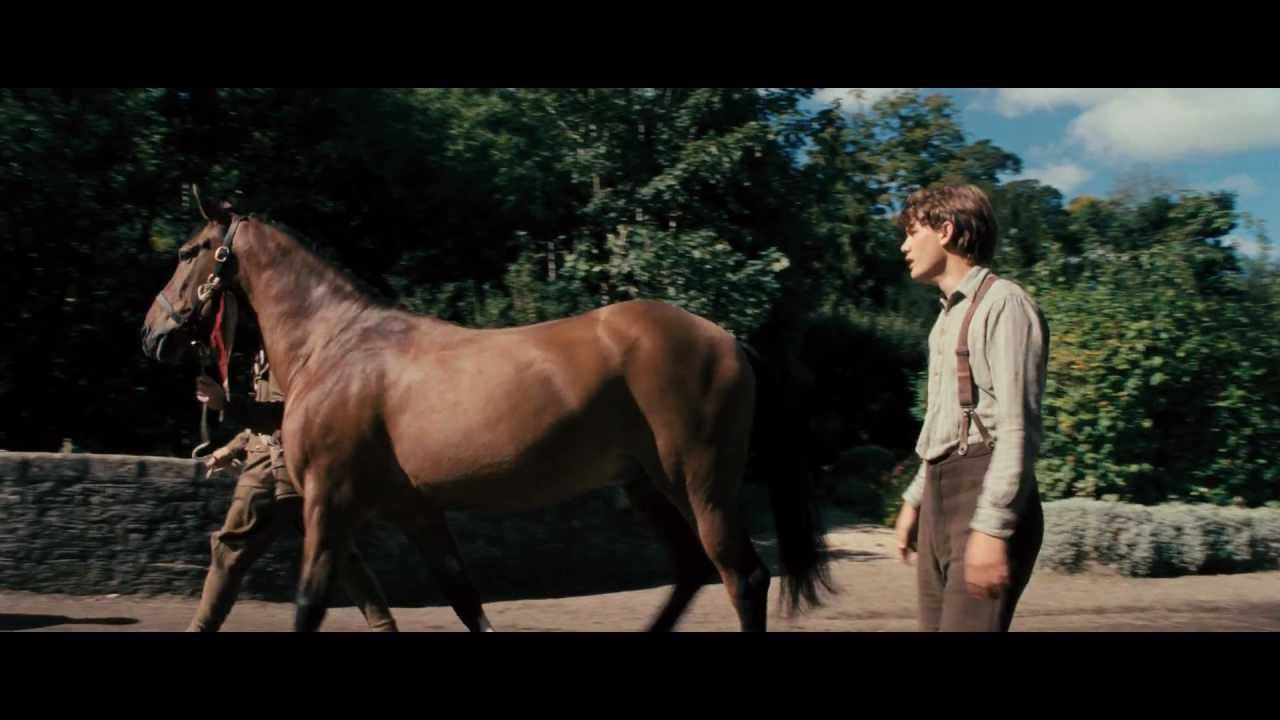 War Horse Movie Official Teaser Trailer - Directed by ...