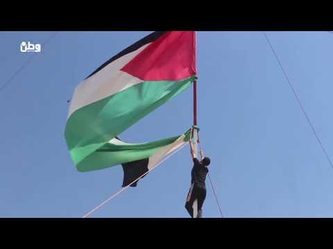 الجهاد الاسلامي لوطن: مسيرات العودة ستستمر وهي ليست بديلا عن المقاومة