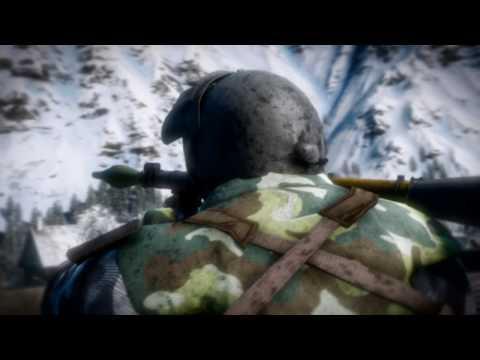 Battlefield: Bad Company 2 - Trailer multiplayer