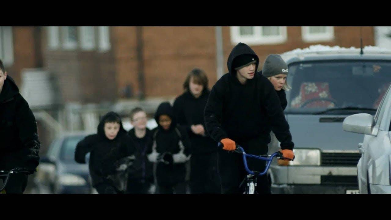 Ti?sto & Mark Knight feat Dino 'Beautiful World' OFFICIAL MUSIC VIDEO