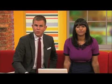 Stop the FOBTs on ITV Day break 18.09.13