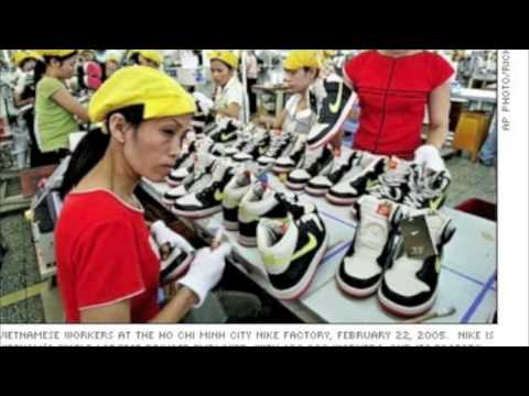 nike sweatshop Join united students against sweatshops and activists around the world who  want to know—what is nike trying to hide nike, the gargantuan.