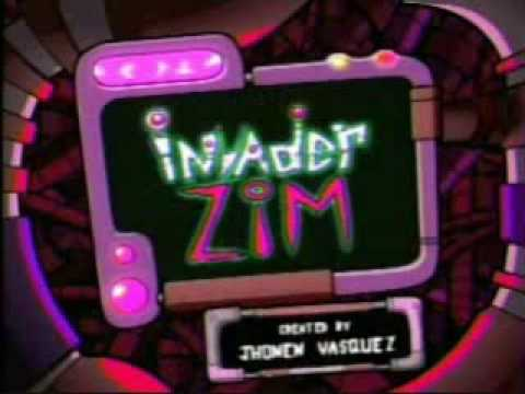 InvaderZIM - The Theme Song, Theme Song