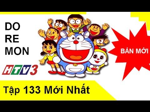Phim Hoạt Hình Doremon Tiếng Việt HTV3 Tập 133 - Máy Thử Nghiệm Cảm Giác