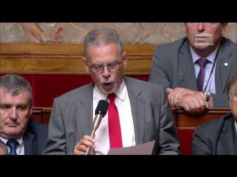 M. Jean-Louis Masson - Démission du Général Pierre de Villiers