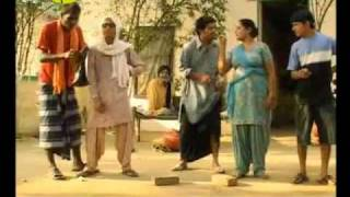 Nu 420 Sass 840 Punjabi Comedy Movie- Part 1.flv