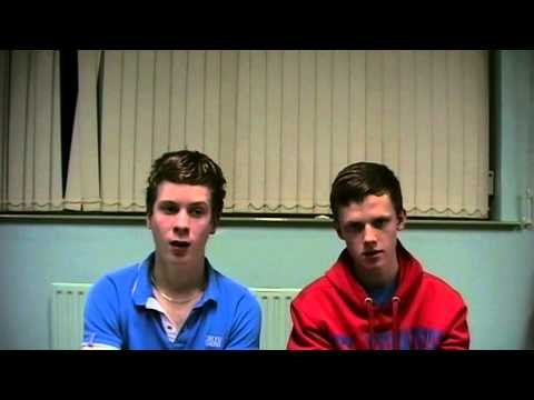 Young Men's Group - Not the Nine O'Clock News Part Two