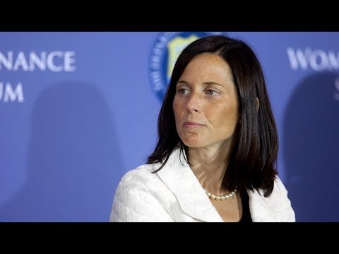 Adena Friedman to Rejoin the Nasdaq and Likely Be in Line to Lead