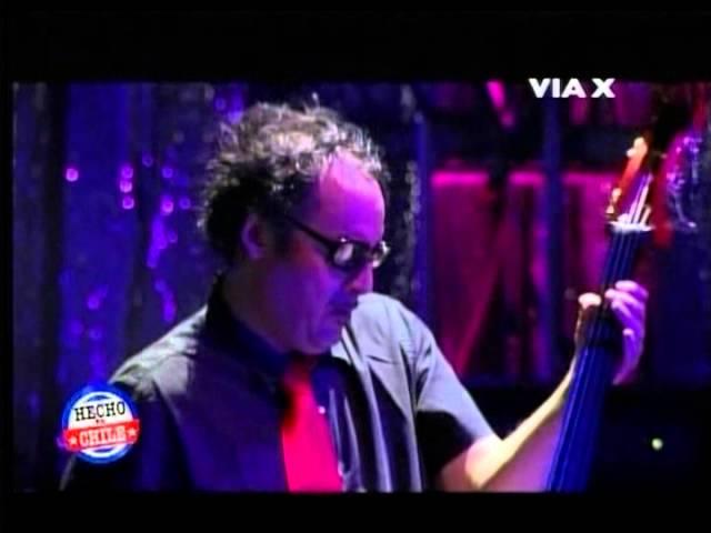 Los Tres - Amores Incompletos (20 Años Teatro Caupolican 2011)