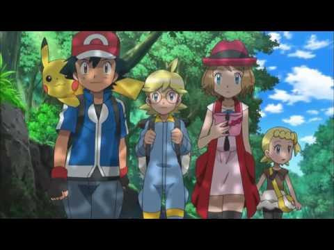 Phim pokemon phần 19 tập 3#