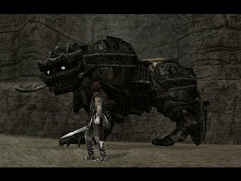 Shadow Of The Colossus Malus Displaying 18 Gallery Images