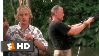 Anaconda (5/8) Movie CLIP Change Of Plans (1997) HD