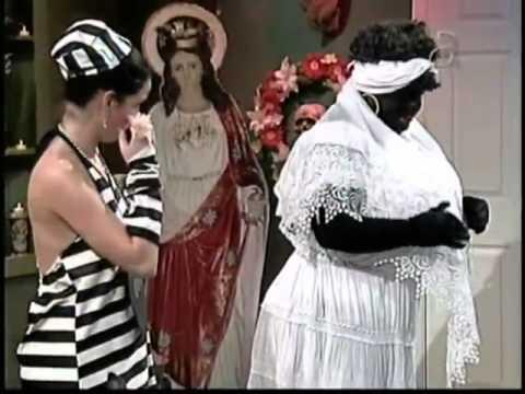 Madrina Maria y su conexion espiritual -d7Govlb8HUA